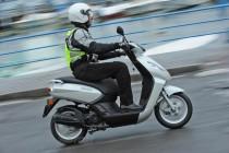 Patentino ciclomotori