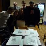 Il gruppo leader Kairos MiTo 2012