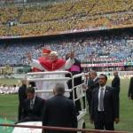 Il Santo Padre