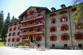 Villa Belvedere a Gressoney St. Jean