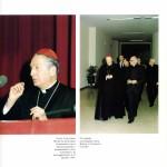Foto del centenario del Leone XIII 1893-1993