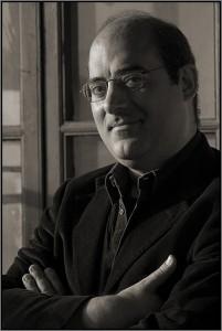 Padre Fausto Gianfreda SI