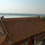 Tempio buddista nel Palazzo d'estate