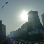 Visione di Pechino