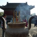 Incensi buddisti