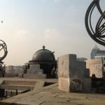 L'Osservatorio astronomico dedicato a Matteo Ricci