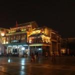 Il palazzo dell'anatra laccata