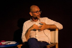 Il prof. Fabio Giommi