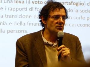 Il prof. Becchetti al Leone XIII