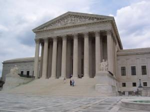 La Corte suprema americana