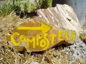 cartello su pietra