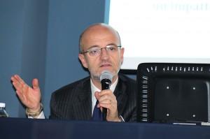 Il prof. Ferdinando Pennarola
