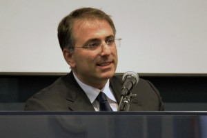 Il fdottor Stefano Achermann