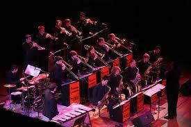 Princeton University Jazz Ensemble