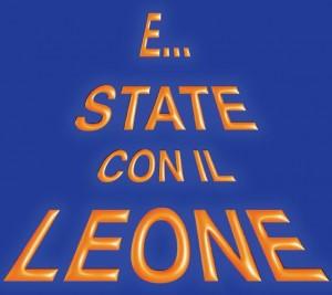 estate con il Leone