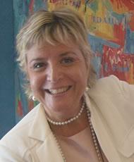 La prof.ssa Matilde Leonardi