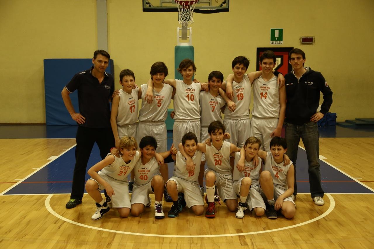Basket U13