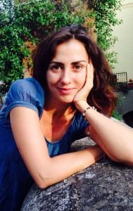 La prof.ssa Francesca Argenti