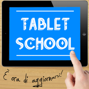 TabletSchool
