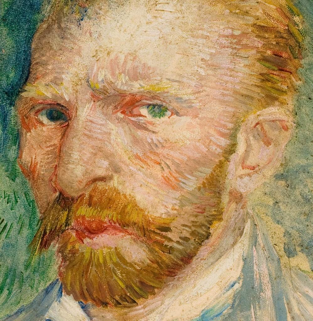 Van-Gogh-autoritratto-