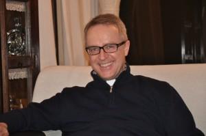 Padre Gianfranco Matarazzo S.I.