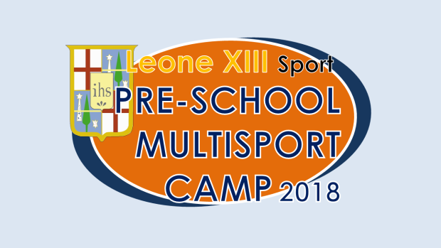 Pre-School Multisport Camp