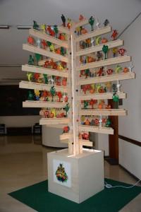 albero alimentazione 9