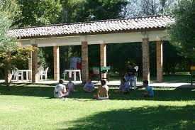 Scorcio di Villa Sant'Ignazio