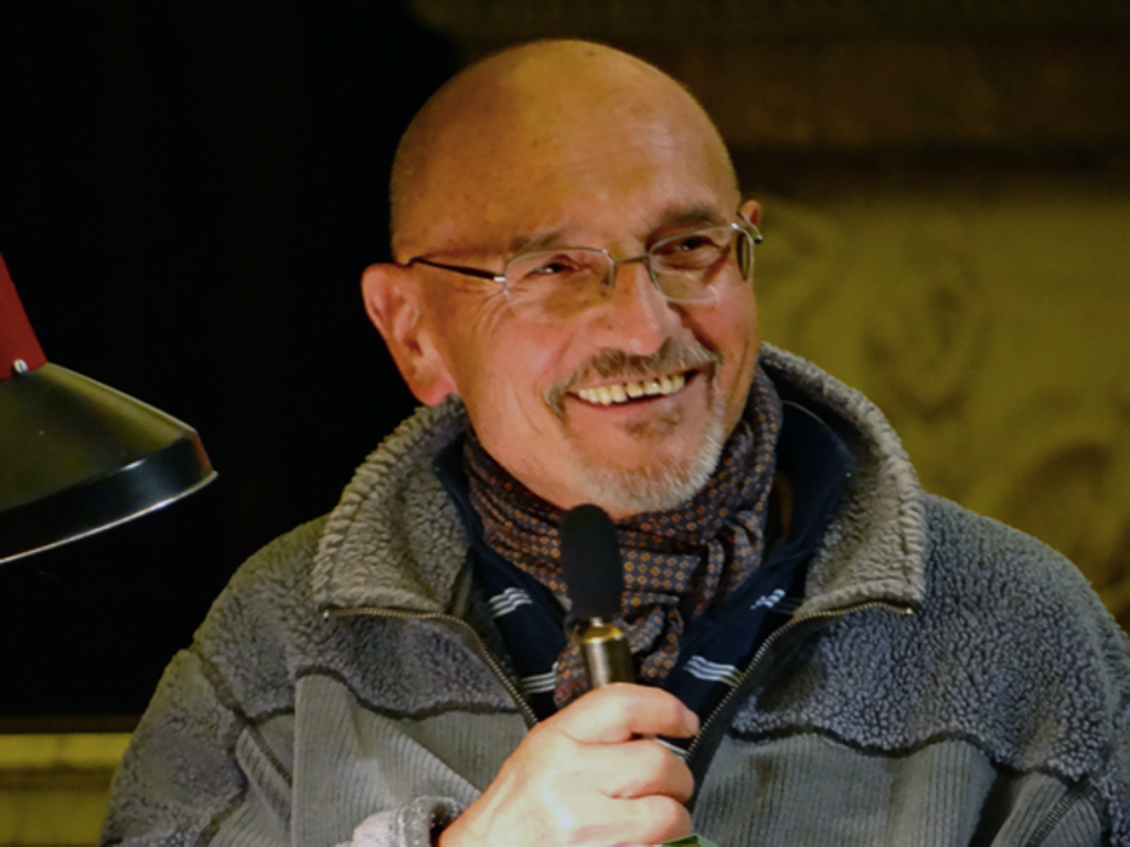 Padre Silvano Fausti S.I.