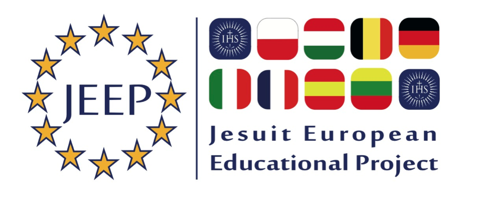 Il logo ufficiale del JEEP