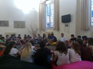 Plenaria a Lucca