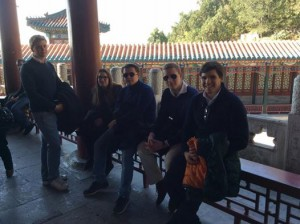 Francesco, Silvia, Lorenzo, Federico, Giacomo