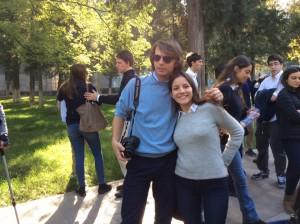 Michele e Federica