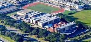 St. Ignatius College Prep.