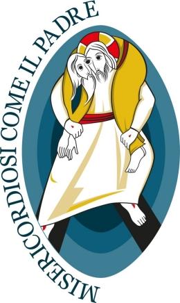 Il logo del Giubileo