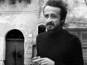 Peppino Impastato. Fu ucciso dalla mafia nel 1978