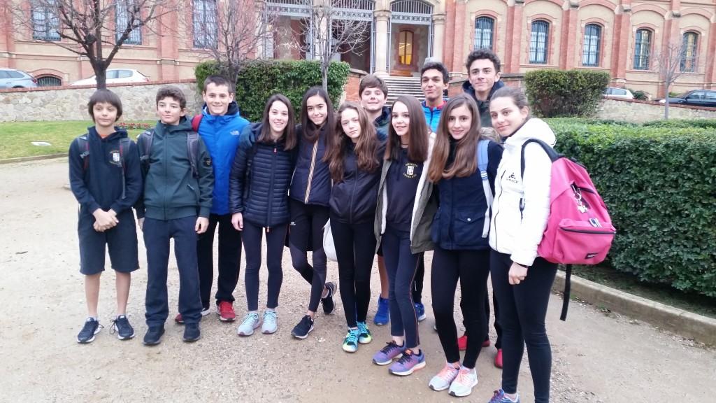 Barcellona, sporting event
