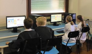 III Primaria a lezione di coding