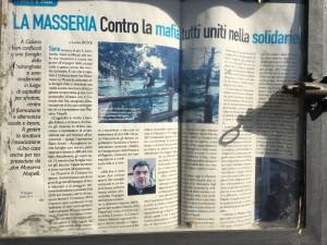 La Masseria raccontata dalla stampa