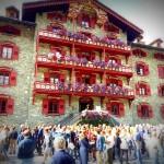 Villa Belvedere- giornata di Accoglienza con gli studenti, le  loro famiglie, il Coordinatori didattico e i docenti