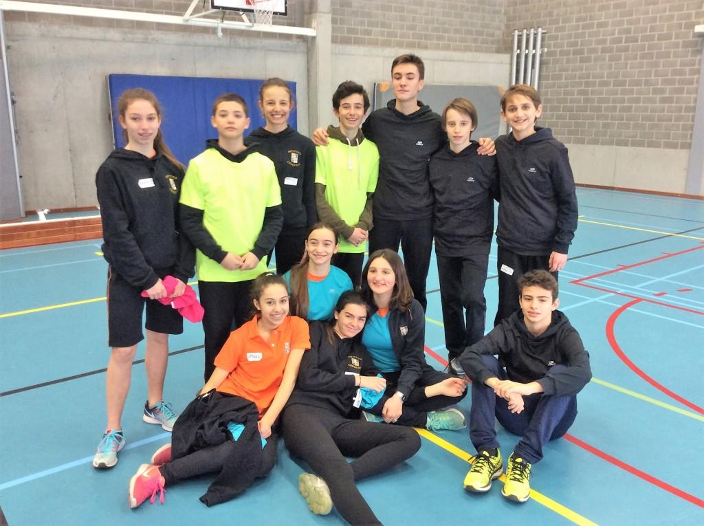 Gent, sport event